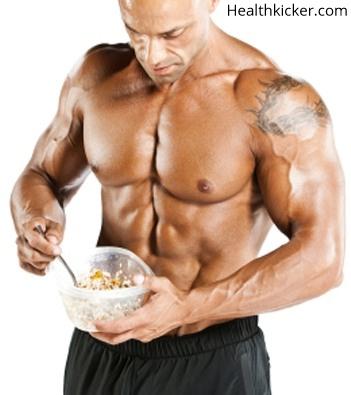 3 best muscle supplements