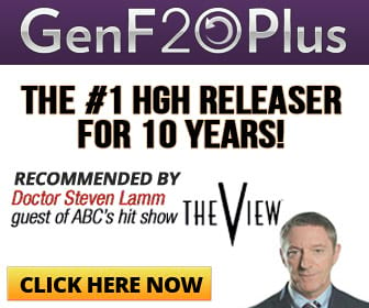 genf20 doctors recommended