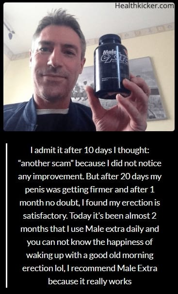 male extra user reviews