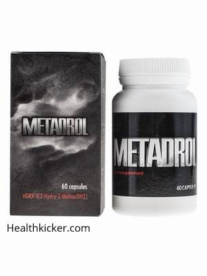 metadrol pills