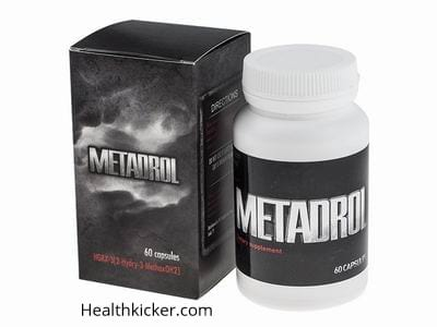 metadrol tablets