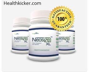 neosize xl pills