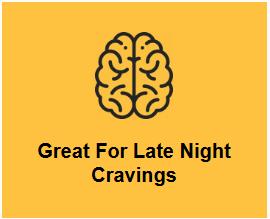 night cravings