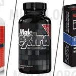 Top 3 Natural Erectile Dysfunction Pills